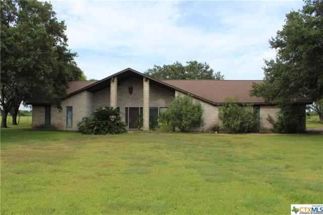 1107 Fairlane Drive, Ganado, TX 77962 (MLS #386858) :: The i35 Group