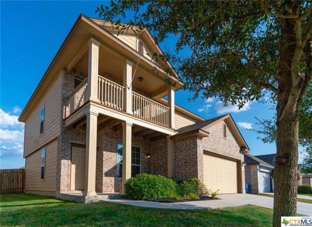 742 Great Oaks Drive, New Braunfels, TX 78130 (#386879) :: Realty Executives - Town & Country