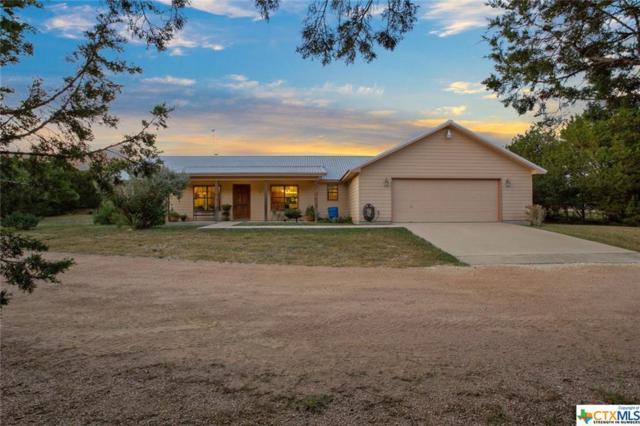 580 Panther Creek Road, Kempner, TX 76539 (MLS #386883) :: Marilyn Joyce | All City Real Estate Ltd.