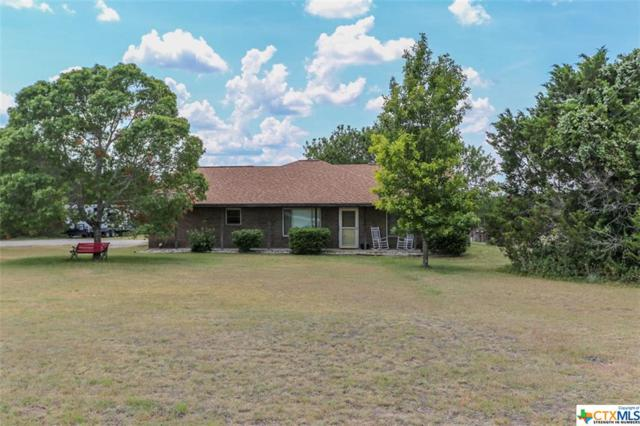 888 County Road 4804, Copperas Cove, TX 76522 (MLS #386887) :: The Graham Team