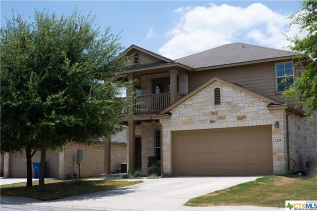 2134 Echo Hills Drive, New Braunfels, TX 78130 (#386902) :: Realty Executives - Town & Country