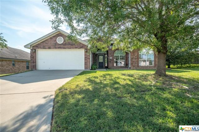 702 Wagon Wheel, Harker Heights, TX 76548 (#386943) :: Realty Executives - Town & Country
