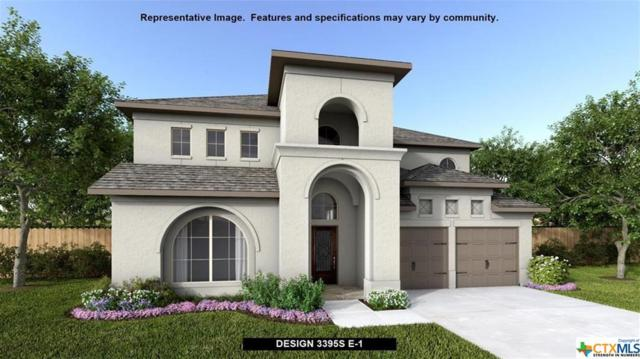 644 Vale Court, New Braunfels, TX 78132 (#386995) :: Realty Executives - Town & Country