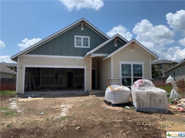 7531 Buffalo Grass Drive, Temple, TX 76502 (MLS #386996) :: Erin Caraway Group