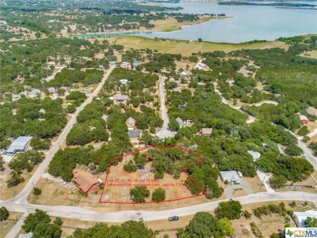 1561-1601 Hedgestone, Canyon Lake, TX 78133 (#386998) :: First Texas Brokerage Company