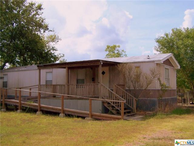 515 E Alexander, Cuero, TX 77954 (MLS #387003) :: RE/MAX Land & Homes