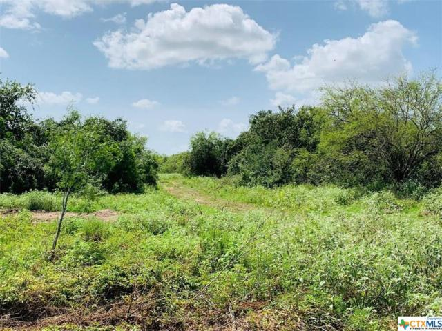 Tract 4 Rainbow Rd, Thomaston, TX 77954 (MLS #387020) :: Berkshire Hathaway HomeServices Don Johnson, REALTORS®