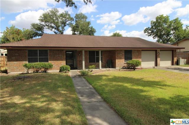 306 Rosewood Drive, Victoria, TX 77901 (MLS #387024) :: The Zaplac Group