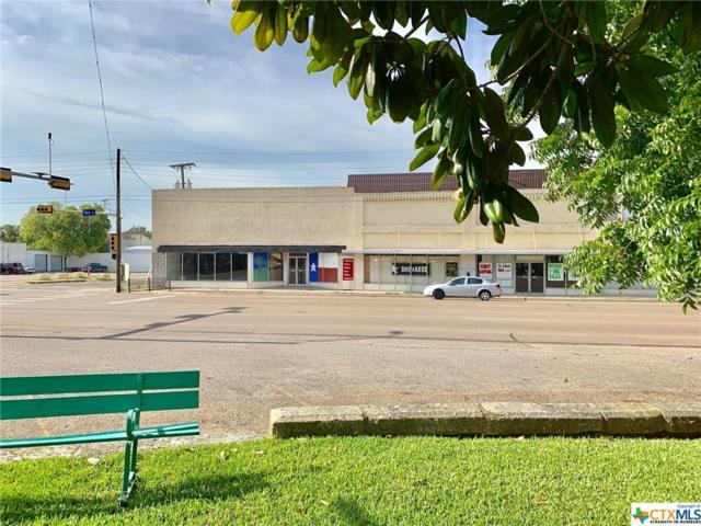 601 & 605 E Main Street, Gatesville, TX 76528 (MLS #387093) :: The Graham Team