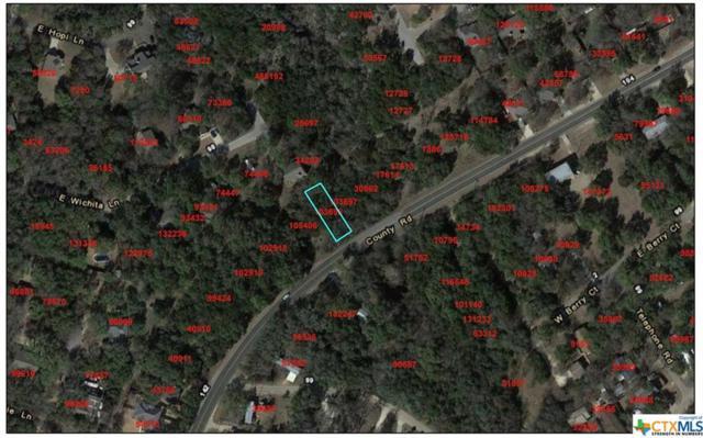 128 County Road, Morgan's Point Resort, TX 76513 (MLS #387098) :: Vista Real Estate