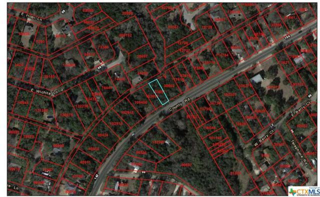 128 County Road, Morgan's Point Resort, TX 76513 (MLS #387101) :: Vista Real Estate