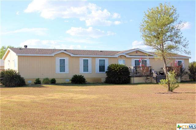 105 Indian Trail, Lockhart, TX 78644 (MLS #387114) :: Vista Real Estate