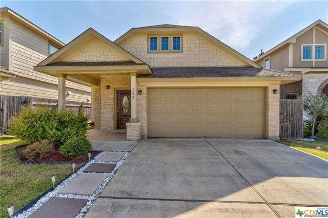 125 Fort Griffin Drive, San Marcos, TX 78666 (MLS #387118) :: Berkshire Hathaway HomeServices Don Johnson, REALTORS®