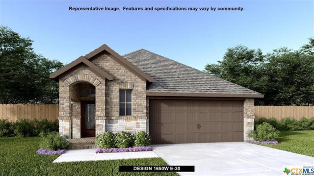 2855 High Castle, San Antonio, TX 78245 (#387145) :: Realty Executives - Town & Country