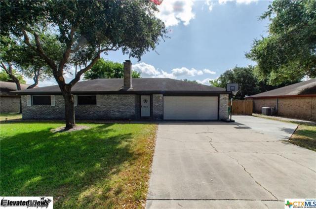 704 Chukar Drive, Victoria, TX 77905 (#387151) :: Realty Executives - Town & Country
