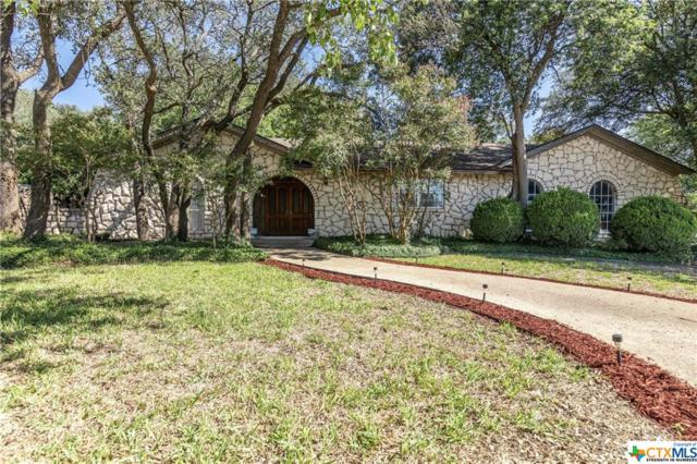 703 W Knights Way, Harker Heights, TX 76548 (MLS #387178) :: The Real Estate Home Team