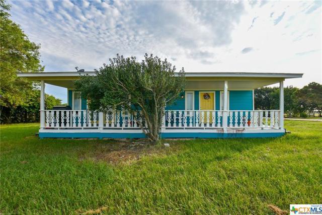 422 Buckskin Drive, Palacios, TX 77465 (MLS #387183) :: RE/MAX Land & Homes