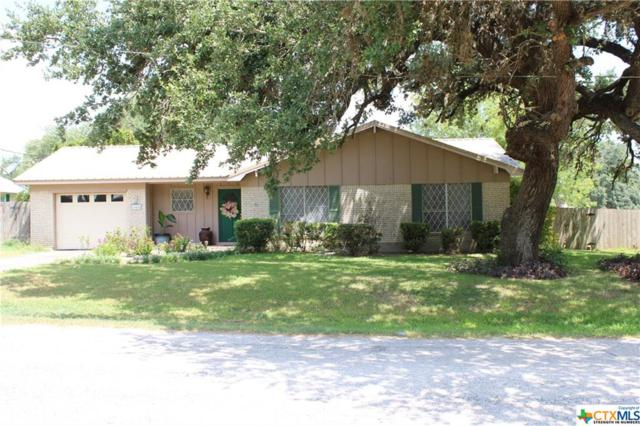 644 Franklin Street, Goliad, TX 77963 (MLS #387186) :: The Zaplac Group