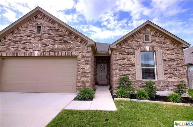 117 Mammoth, Taylor, TX 76574 (#387253) :: 12 Points Group