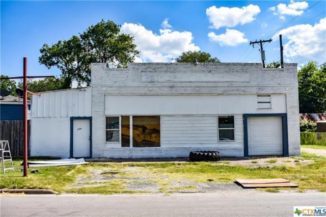 604 S 7th Street, Temple, TX 76504 (MLS #387258) :: The Graham Team