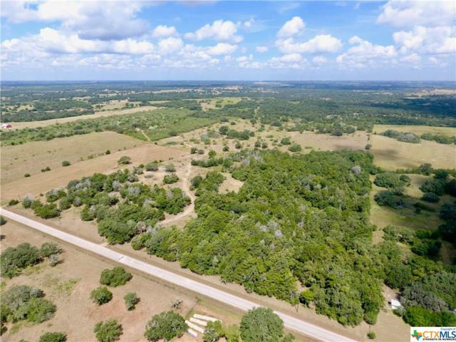 TBD County Road 406, Yoakum, TX 77995 (MLS #387282) :: RE/MAX Land & Homes