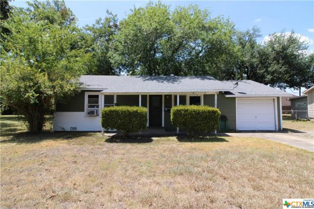 4203 Halsey Street, Victoria, TX 77901 (MLS #387286) :: The Zaplac Group
