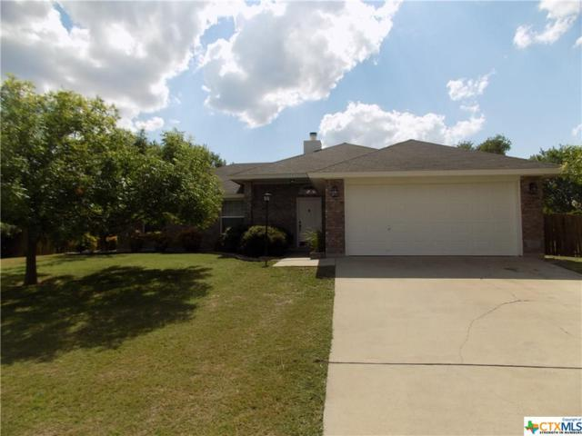 166 County Road 4704, Kempner, TX 76539 (MLS #387287) :: Marilyn Joyce | All City Real Estate Ltd.