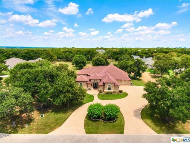 1939 Running Creek Drive, Salado, TX 76571 (MLS #387341) :: Marilyn Joyce | All City Real Estate Ltd.