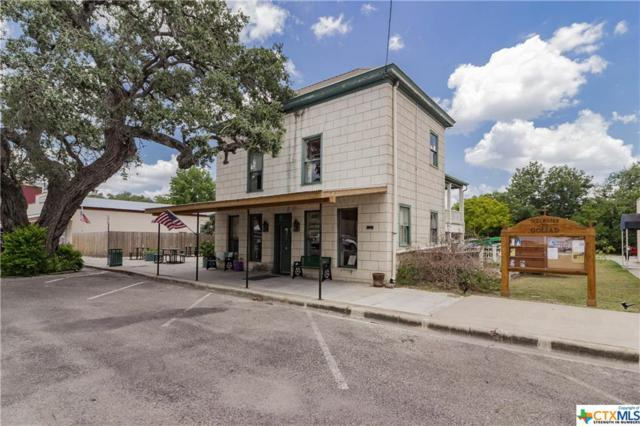 231 S Market, Goliad, TX 77963 (MLS #387371) :: Vista Real Estate