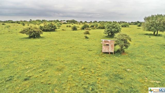 0 St Hwy 111, Ganado, TX 77962 (MLS #387378) :: RE/MAX Land & Homes