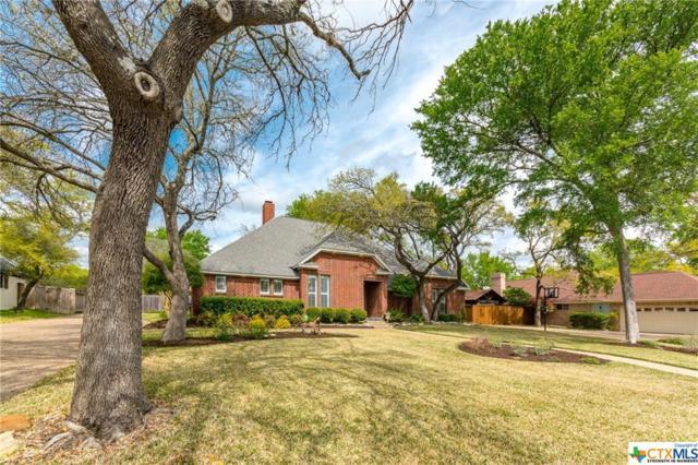 713 Chatham Road, Belton, TX 76513 (MLS #387380) :: Brautigan Realty