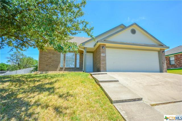 1503 Joe Morse Drive, Copperas Cove, TX 76522 (#387423) :: Realty Executives - Town & Country