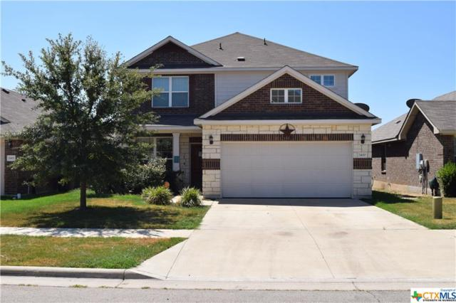 3400 Rusack Drive, Killeen, TX 76542 (#387475) :: Realty Executives - Town & Country
