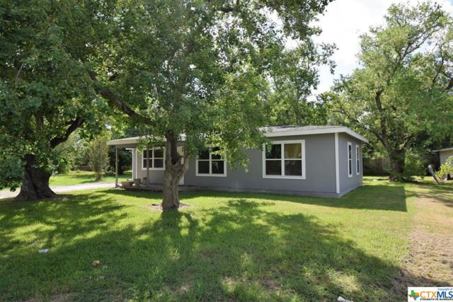 202 Dan Avenue, Port Lavaca, TX 77979 (MLS #387479) :: RE/MAX Land & Homes
