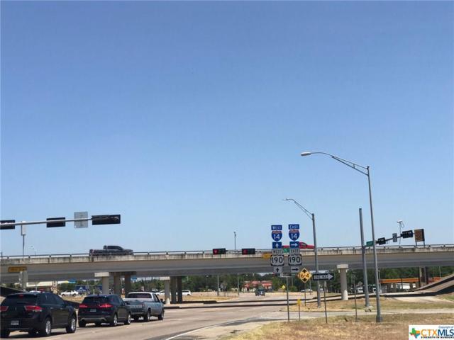 .474 ac Hwy 190, Belton, TX 76513 (MLS #387507) :: Kopecky Group at RE/MAX Land & Homes