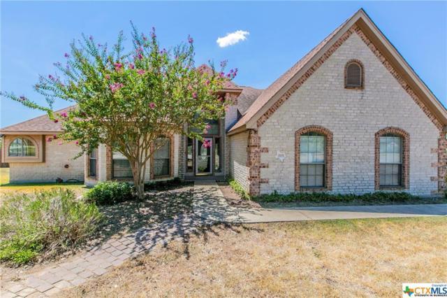 1101 Yellow Rose, Salado, TX 76571 (MLS #387542) :: Marilyn Joyce | All City Real Estate Ltd.