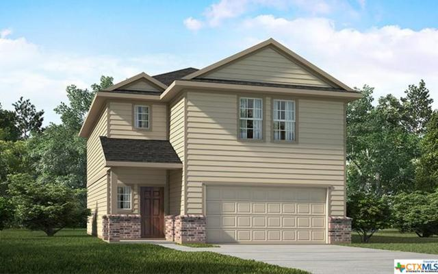 112 Eugene Pass, New Braunfels, TX 78130 (#387603) :: Realty Executives - Town & Country