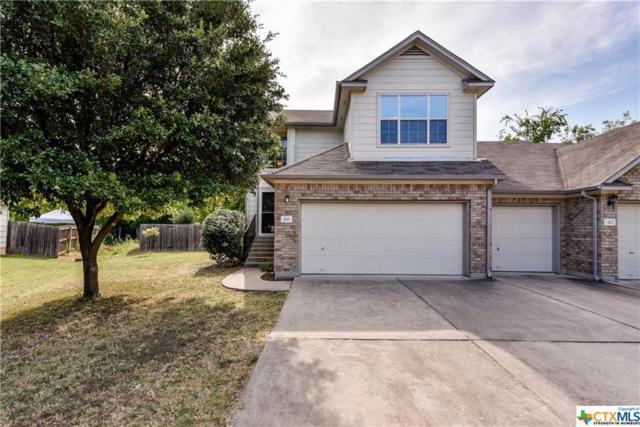 306 Ryan Lane, Georgetown, TX 78628 (MLS #387617) :: Berkshire Hathaway HomeServices Don Johnson, REALTORS®