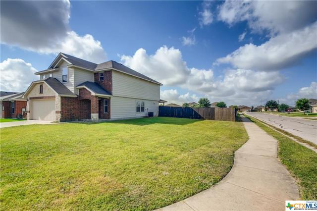 100 Camellia Drive, Hutto, TX 78634 (#387633) :: Realty Executives - Town & Country
