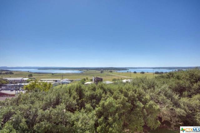 1256 Cougar Drive #5, Canyon Lake, TX 78133 (MLS #387635) :: Berkshire Hathaway HomeServices Don Johnson, REALTORS®