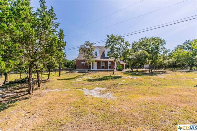 5531 Angelina, Temple, TX 76502 (#387647) :: 12 Points Group