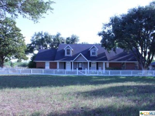 857 Levi Sloan Road, Victoria, TX 77904 (MLS #387655) :: The Graham Team