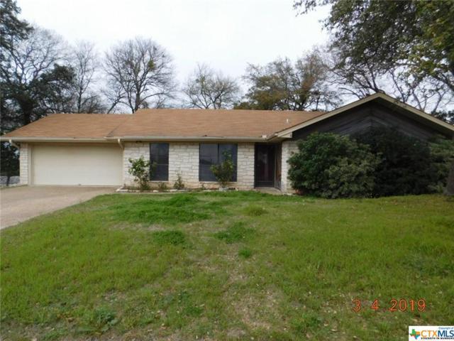 1211 Cedar Oaks, Harker Heights, TX 76548 (#387693) :: 12 Points Group