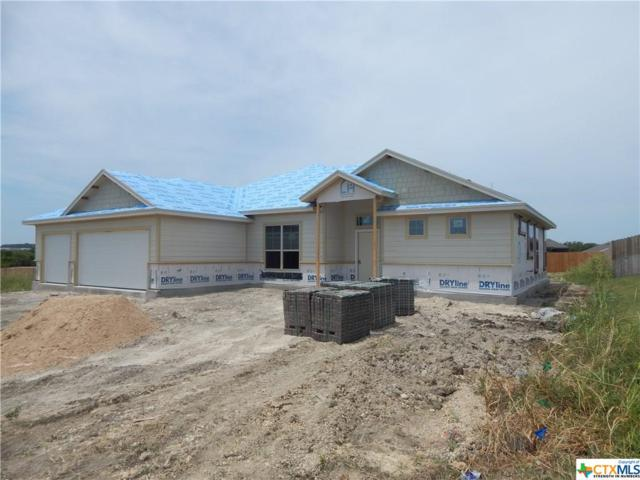 106 Slippery Elm Drive, Nolanville, TX 76559 (MLS #387706) :: Marilyn Joyce | All City Real Estate Ltd.