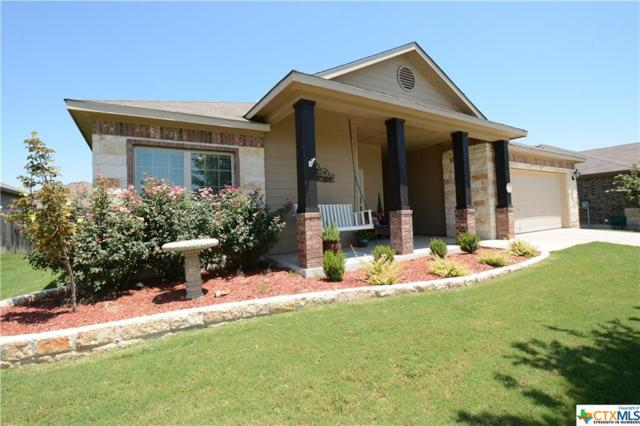 1514 Neuberry Cliffe, Temple, TX 76502 (MLS #387732) :: Brautigan Realty