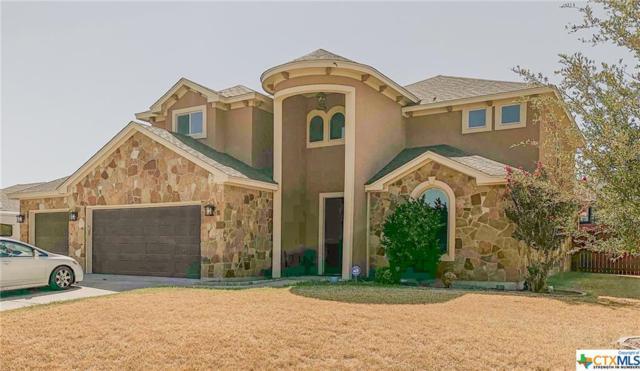 2109 Pirtle Drive, Salado, TX 76571 (MLS #387752) :: Marilyn Joyce | All City Real Estate Ltd.