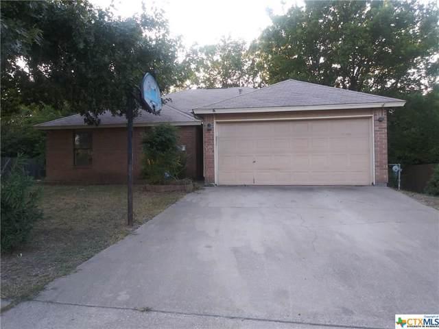 301 W Anderson Avenue, Copperas Cove, TX 76522 (MLS #388393) :: The i35 Group