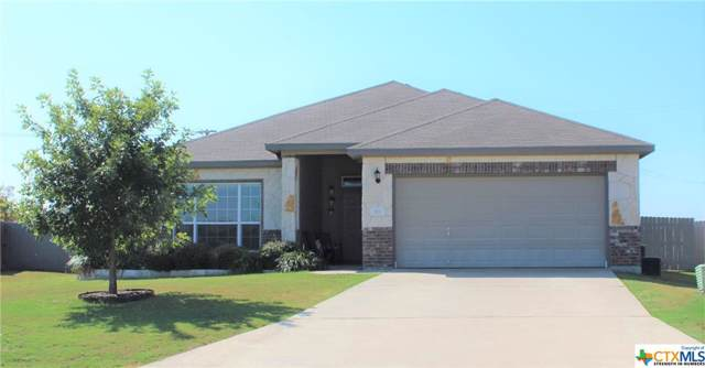 311 Brunswick, Temple, TX 76502 (MLS #389496) :: The Real Estate Home Team