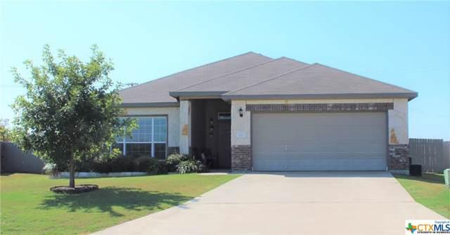 311 Brunswick, Temple, TX 76502 (MLS #389496) :: The Real Estate Home Team