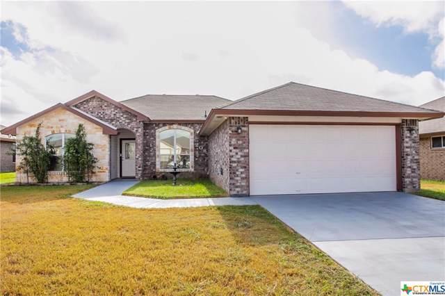 208 Boxer Street, Nolanville, TX 76559 (MLS #389518) :: Brautigan Realty